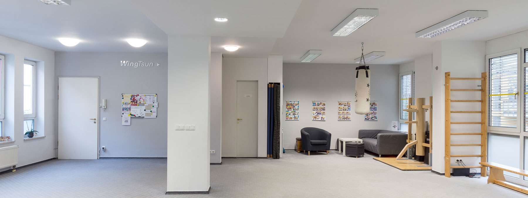 WTKFI Dresden Selbstverteidigung Studio