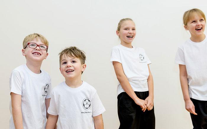WTKFI Kinder Dresden Selbstverteidigung 2